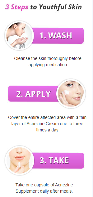 Revitol Acnezine Cream Reviews 2020 Acne Treatment Cream Odra